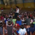 48º Festival Infantil también en Quequén