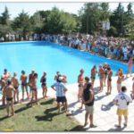 LA DULCE: Desde hoy abre la pileta de Natación del CEF Nro.17 y su Acción de Verano 2009