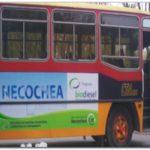 NECOCHEA: Evalúan aumento del boleto del autotransporte de pasajeros