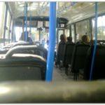 ATE: Rechazo al aumento del boleto en el transporte público en Necochea