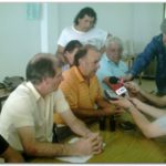 NECOCHEA: Total acatamiento al paro de los Empleados Municipales. Si no pagan hoy, mañana habrá una fuerte manifestación