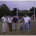 NECOCHEA: Nuevo predio deportivo en el Parque Miguel Lillo
