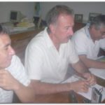 NECOCHEA: Se avanza hacia un acuerdo entre taxistas