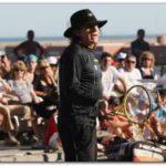 VILAS enseña en Necochea y por la costa atlántica