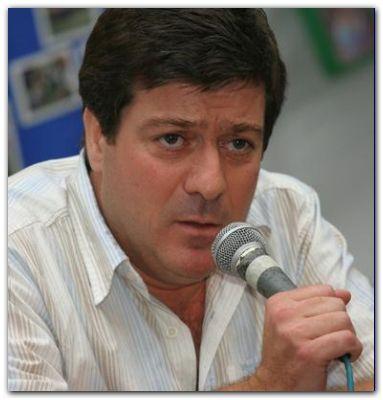 """POLÍTICA: Mariotto consideró que """"es necesaria una reforma constitucional en la Provincia"""""""