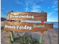 LOBERÍA: Arenas Verdes fue declarada paisaje protegido