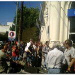 BANCOS: Cuarto intermedio hasta hoy en la negociación paritaria de los bancarios
