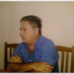 ELECCIONES 2009: «Fui padrino de Néstor Kirchner, según lo dijo su propia esposa y no quiero más ahijados», expresó sobre Felipe Solá Eduardo Duhalde en Necochea