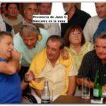 ELECCIONES 2009: Conformaron Agrupación Lealtad Azul y Blanca de la quinta sección electoral. Integra dicho sector el dirigente local Juan C. González