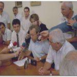 NECOCHEA: Plan de austeridad en el Municipio