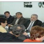 LA PLATA: La Provincia convocó a estatales a la paritaria del sector para el jueves a las 11hs
