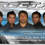 NECOCHEA: Grupo musical cristiano se presenta en nuestra ciudad