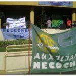 NECOCHEA: Paran judiciales, porteros y los médicos de hospitales. La jornada de protesta se completará con una movilización a la Gobernación