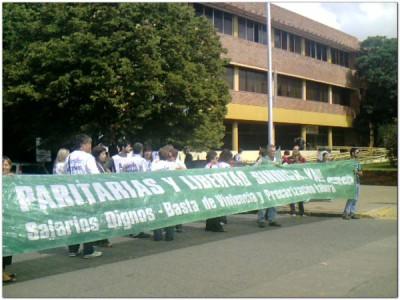 GREMIALES: La Suprema Corte falló a favor de ATE para representar a los municipales