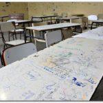 EDUCACIÓN: Paro nacional