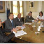 TANDIL: La CIC entregó subsidios para la Universidad Nacional del Centro