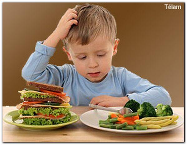 SALUD: Los alimentos ultraprocesados no son comida