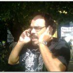 NECOCHEA: «Los trabajadores municipales no nos sentimos representados y queremos paritarias y libertad sindical», expresó Carlos Díaz. Desmentida de agresión por parte de los afiliados de ATE a Mario Diez.