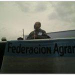 TRIGO Y ASAMBLEA: Entrevista a Abel Garmendia, Presidente de la Federación Agraria de Necochea