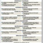 LEY DE RADIODIFUSIÓN: La palabra de los constitucionalistas
