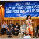 LEY DE MEDIOS AUDIOVISUALES: Apoyo de Carta Abierta de Necochea