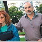 El asesino Martín Ríos irá a juicio por el crimen de Alfredo Marcenac