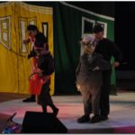NECOCHEA: Festival Infantil. Conclusiones y reclamos de los grupos teatrales participantes en 2009