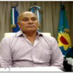 ELECCIONES 2009: Gerónimo Venegas ratificó su acompañamiento a Felipe Solá