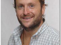 Leonardo Giorgetti es el precandidato a intendente por la ACT