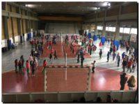 NECOCHEA: Actividad deportiva