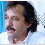 """POLÍTICA: """"Si subsisten sistemas electorales como en Santa Cruz, ninguna reforma política es seria"""", dijo Ricardo Alfonsín"""