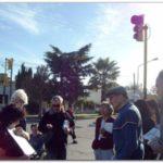 ELECCIONES 2009: El MPP recorrió las calles del Barrio 9 de Julio presentando el Instrumento Electoral para la Unidad Popular. Encuestan a los vecinos