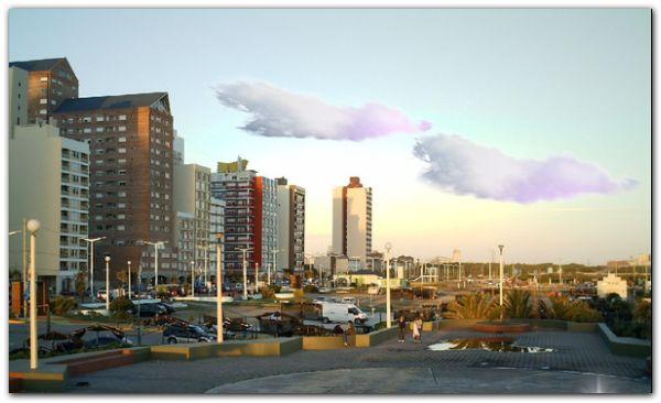 """NECOCHEA: """"Levantar un edificio de 12 pisos en cien metros cuadrados es una locura"""", dijo el doctor Nicolás Trucco, ex concejal"""