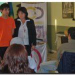 CHARLAS: Ciclo de charlas organizado por Deporte para Todos