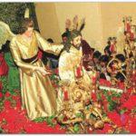 PROGRAMA DE SEMANA SANTA 2009: Parroquias y Capillas de Necochea y Quequén