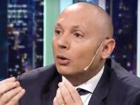 D'Alessio: «Si yo hablo, se caen las cuatro causas emblemáticas contra Cristina»