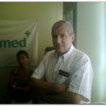 ELECCIONES 2009: Siguen las negociaciones en el PJ Disidente de la Quinta Sección Electoral.