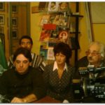 ELECCIONES 2009: El MPP-Instrumento Electoral para la Unidad Popular sigue con la ronda de consultas a organizaciones. Militantes recorren el barrio de la Terminal