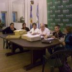 NECOCHEA: Apertura de los sobres correspondientes al llamado a licitación pública para la construcción de 600 viviendas