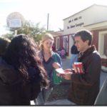 ELECCIONES 2009: Unión Celeste y Blanco en Quequén y La Dulce