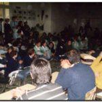 LA DULCE: Reunión con la juventud
