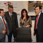 PRESIDENCIA: Presentan el Programa de Generación Eléctrica a partir de Fuentes Renovables
