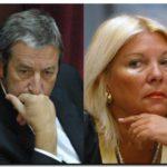 ELECCIONES 2009: Julio Cobos rompió su alianza con Lilita Carrió