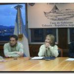 CTA: Histórico reconocimiento en Tierra del Fuego