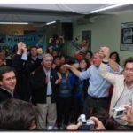 ELECCIONES 2009: La encuesta de Analogías