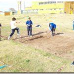 DEPORTES: Comienza la segunda etapa del programa municipal de atletismo