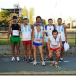 DEPORTES: Atletas Balcarceños con buen desempeño en Córdoba