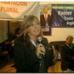 POLÍTICA: La Concertación fue convocada para la Mesa de Diálogo con Randazzo