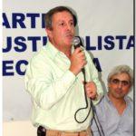 ELECCIONES 2009: Alfredo Lamberti es el candidato del Frente para la Victoria
