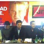 ELECCIONES 2009: Guarracino presente en el lanzamiento de Unión Pro en Miramar